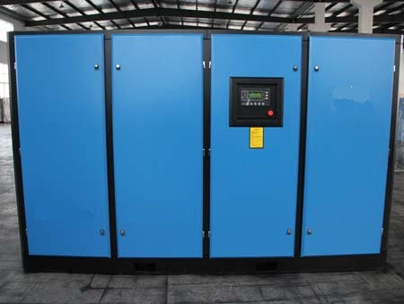 250-280hp screw air compressor