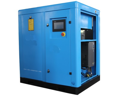 VSD/VFD Screw air compressor